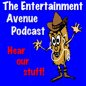 Podcasts – Entertainment Ave!
