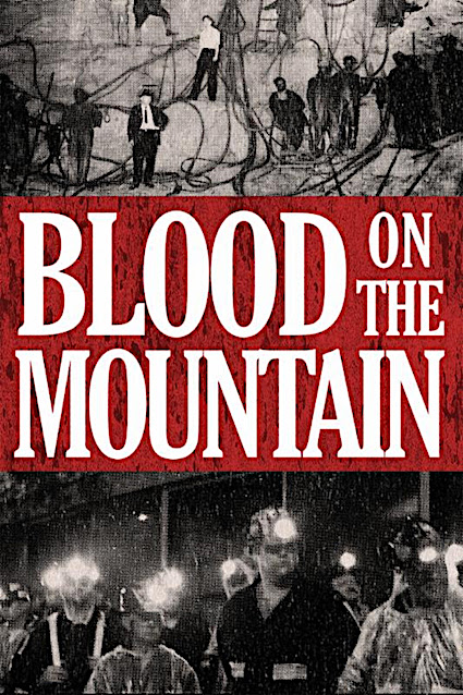 Blood on the Mountain - Documentary