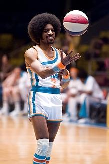Jackie Moon Flint Tropics Semi-pro Basketball Jersey & Shorts ...