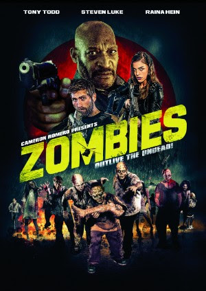 Zombies - A movie review